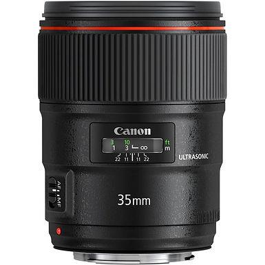 Canon EF 35mm f/1.4L II USM Lens