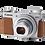 Thumbnail: Canon PowerShot G9 X Mark II (Silver)
