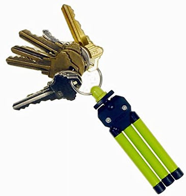 Promaster Mini Keychain Tripod