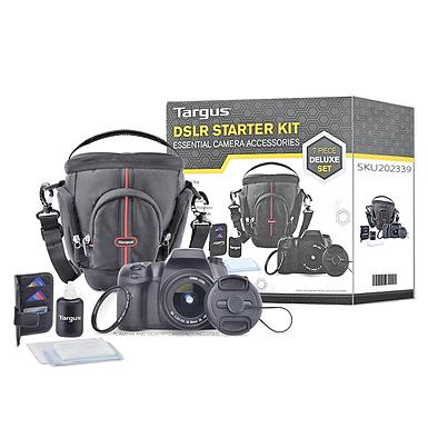 Digital SLR Starter Kit