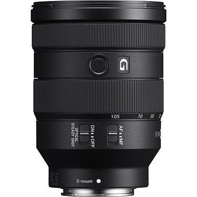 Sony FE 24-105mm f/4 G OSS Lens