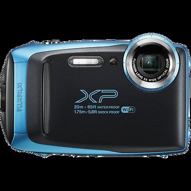 Fujifilm FinePix XP130 Waterproof (Blue)