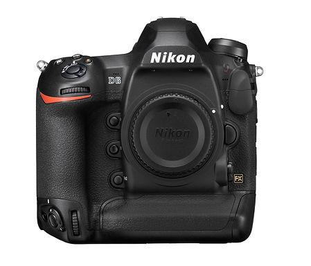 Nikon D6 DSLR Camera (Body Only)