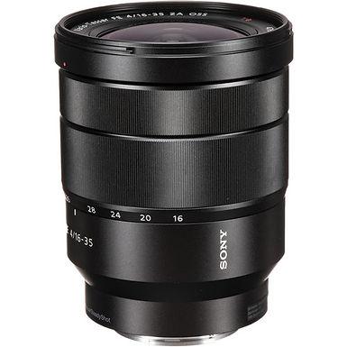 Sony Vario-Tessar T* FE 16-35mm f/4 ZA OSS Lens