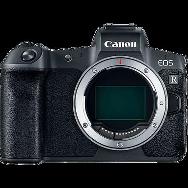 Canon EOS R Full-Frame Mirrorless Body Only