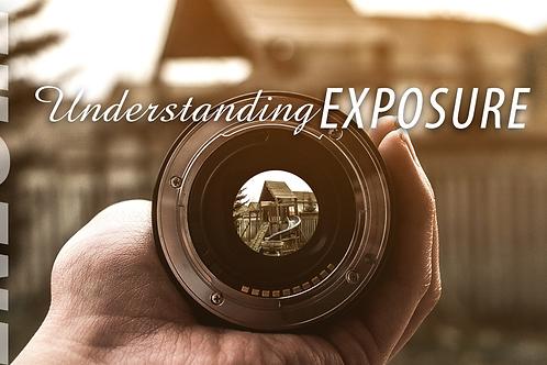 Understanding Exposure (Eugene)