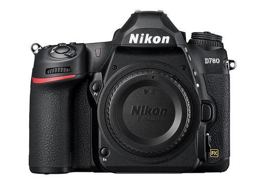 Nikon D780 (Body Only)