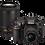 Thumbnail: D7500 Dual Zoom Lens Kit
