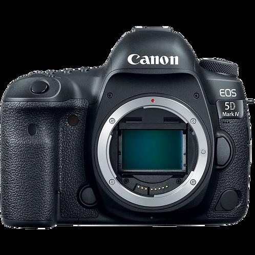 Canon EOS 5D Mark IV (Body Kit)