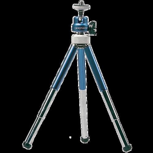 Promaster TRM-3 Mini Tripod (Blue or Red)