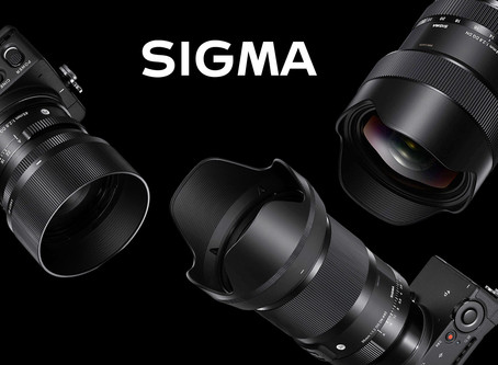Staying in? Watch Sigma's Informative 'How To's'