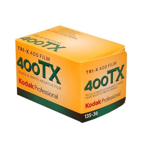 Kodak Tri-X 400 (1 roll)