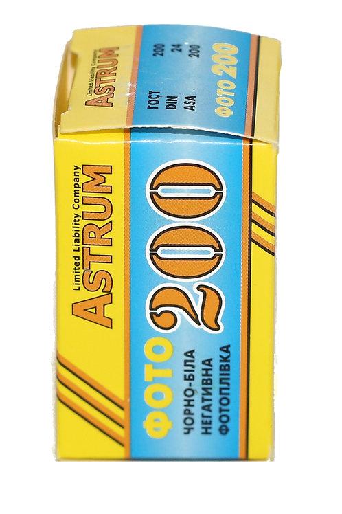 Astrum 200 (1 roll)