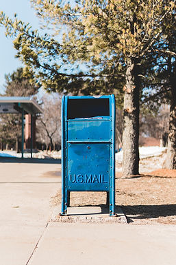 PAY FOR MAIL-IN FILM Developing (120 COLOR ONLY)