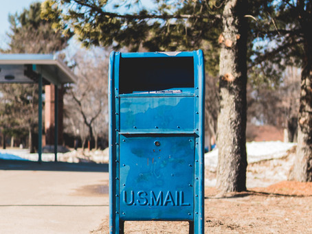 FAQ: How to Mail In Your Film!