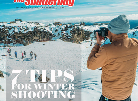 7 Tips for Winter Shooting