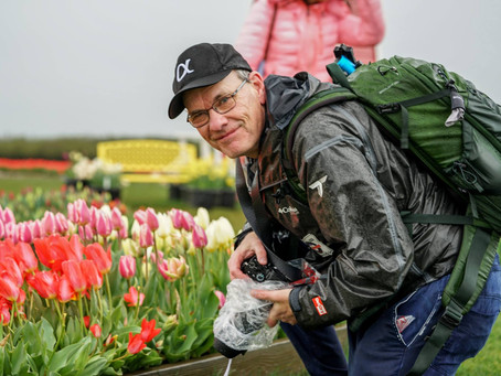 2021 Oregon's Wooden Shoe Tulip Fields: A Photographer's Guide