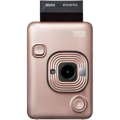 FUJIFILM INSTAX Mini LiPlay Hybrid Instant Camera (three colors)