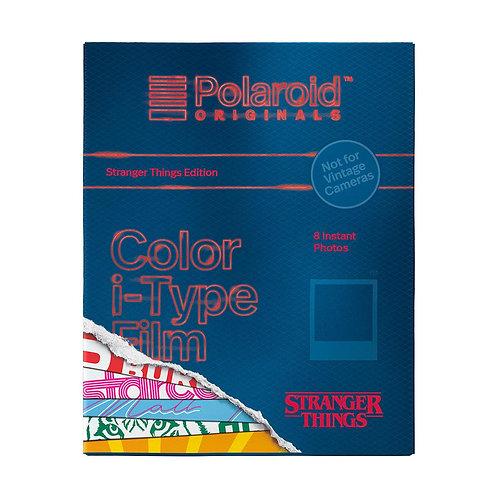 Polaroid Originals Color i-Type (Stranger Things Edition)