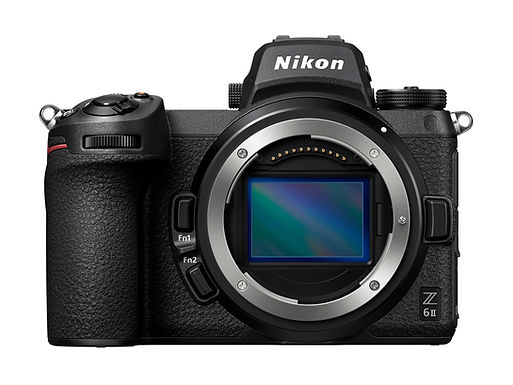 Pre-Order: Nikon Z 6II Mirrorless Digital Camera (Body Only)
