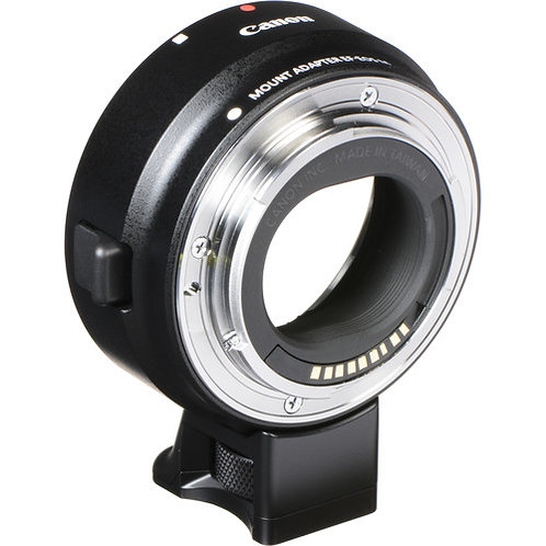 Canon EF-M Lens Adapter for Canon EF / EF-S Lenses