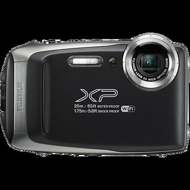 Fujifilm FinePix XP130 Waterproof (Silver)