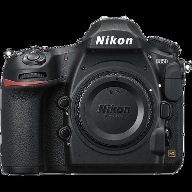 Nikon D850 (Body Kit)