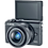 Thumbnail: Canon EOS M100 Mirrorless EF-M 15-45mm IS STM + EF-M 55-200 IS STM (Black)