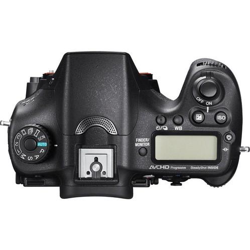 Sony Alpha a77 II DSLR Camera (Body Only) | The Shutterbug