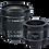 Thumbnail: Canon Portrait & Travel 2-Lens Kit
