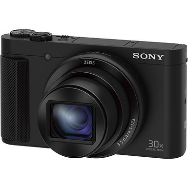 Sony HX80 Digital Camera