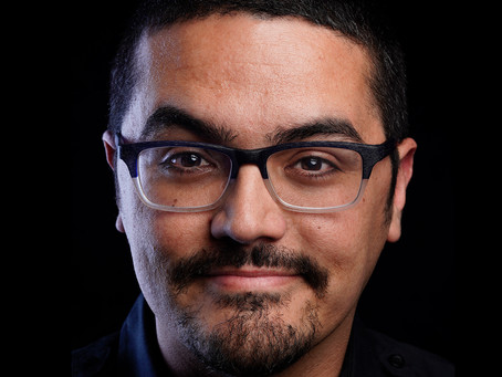 Q&A with Hector Parayuelos from Sony Alpha