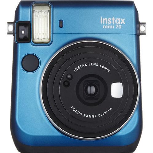 FUJIFILM INSTAX Mini 70 Instant Film Camera