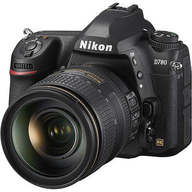 Nikon D780 W/ 24-120mm Lens