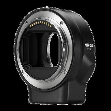Nikon FTZ Lens Mount Adapter for Z-Series