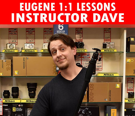 Eugene 1:1 | Lessons with Dave