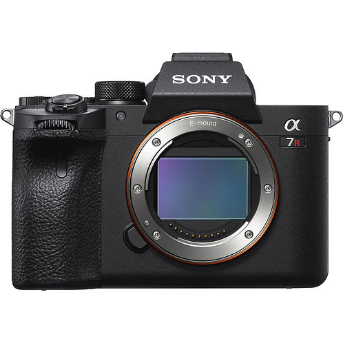 Sony A7R IV Mirrorless Digital Camera (Body Only)