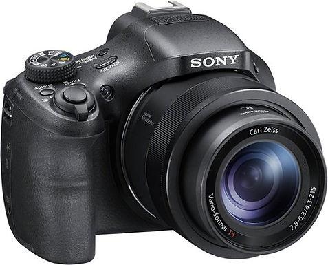 Sony DSC-HX400 Digital Camera