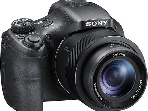 Sony DSC-HX400 Digital Camera