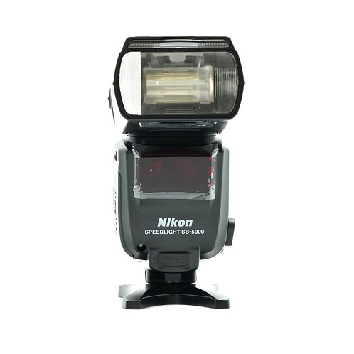 Nikon SB-5000 Flash (PDX)