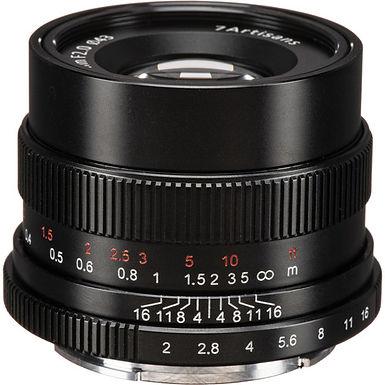 7artisans 35mm f/2 Lens for Sony E