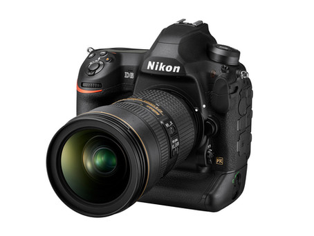 Reasons to Upgrade to the Nikon D780