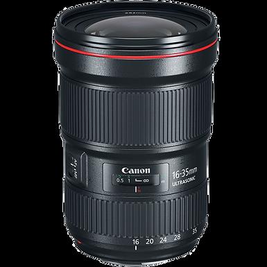 Canon EF-S 16-35mm f/2.8L III USM