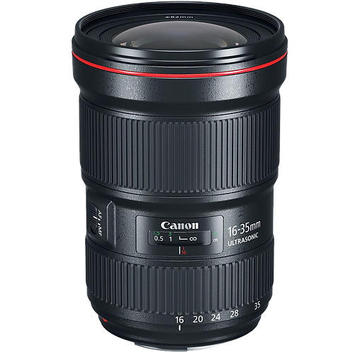 Canon EF-S 16-35mm f/2.8L III USM