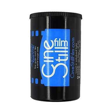 Cinestill 50D (1 roll)