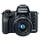 Thumbnail: Canon EOS M50 Mirrorless EF-M 15-45mm IS STM + EF-M 55-200 IS STM (Black)