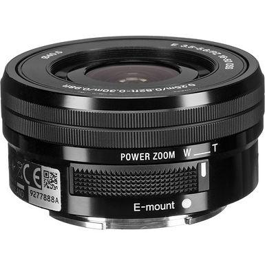 Sony 16-50mm Powerzoom OSS Kit Lens