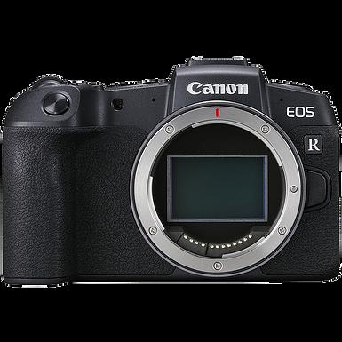 Canon EOS RP Full-Frame Mirrorless Body Only