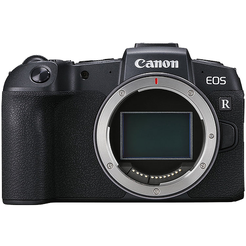 Canon EOS RP Full-Frame Mirrorless Body Only