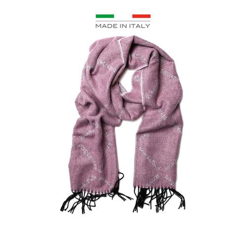 Écharpe Brooksfield - tissu imitation laine, doux et léger (100% acrylique)  - 37   180 cm - Nettoyer à sec - logo Brooksfield à l extérieur cc01ed7bdb4